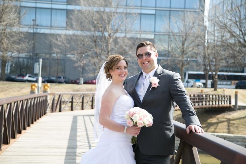 Payton & Brittany Wedding Photos